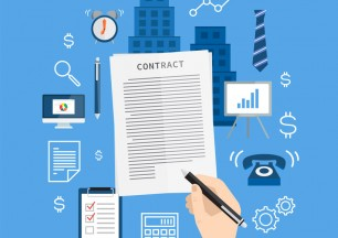 The VAD contract
