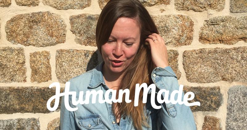 Feeling Human